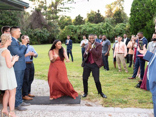 James and Taylor's Wedding in Charleston, South Carolina 77
