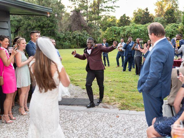 James and Taylor's Wedding in Charleston, South Carolina 78