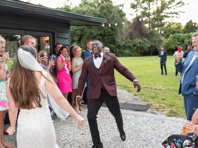 James and Taylor's Wedding in Charleston, South Carolina 79