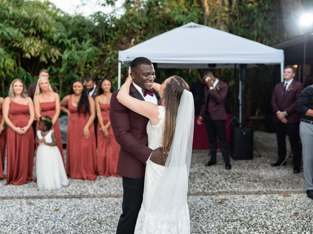 James and Taylor's Wedding in Charleston, South Carolina 81