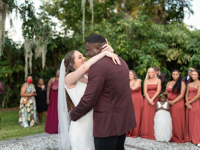 James and Taylor's Wedding in Charleston, South Carolina 82