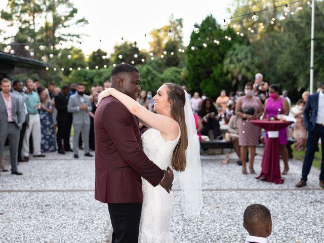 James and Taylor's Wedding in Charleston, South Carolina 83