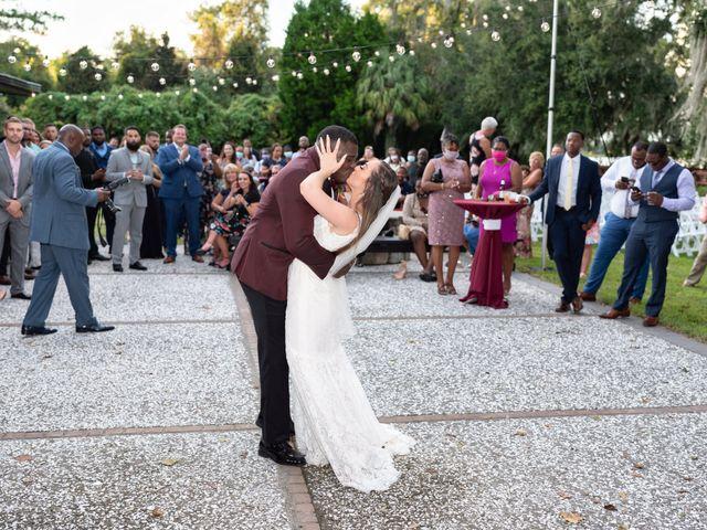 James and Taylor's Wedding in Charleston, South Carolina 84