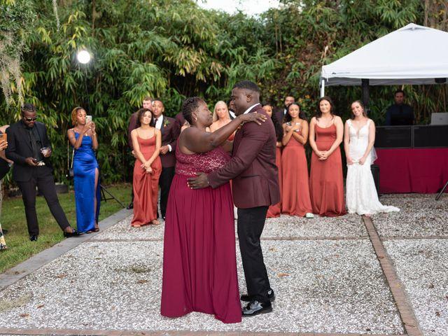 James and Taylor's Wedding in Charleston, South Carolina 87