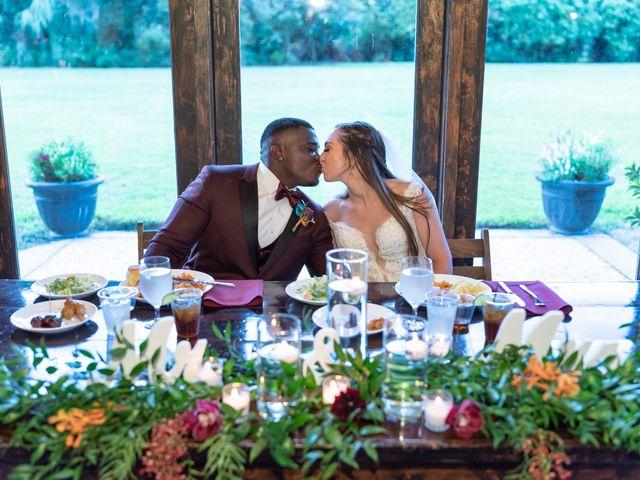 James and Taylor's Wedding in Charleston, South Carolina 88
