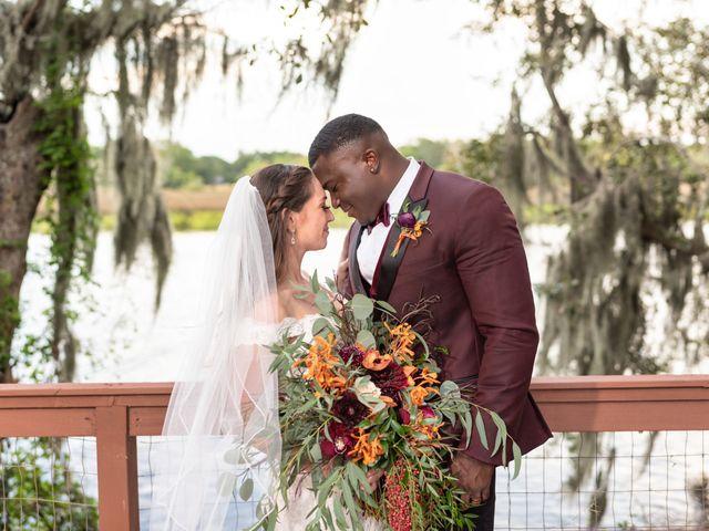 James and Taylor's Wedding in Charleston, South Carolina 90
