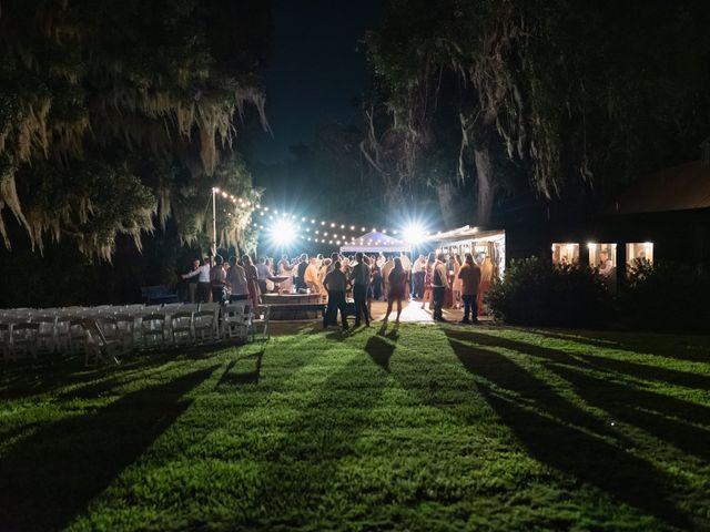 James and Taylor's Wedding in Charleston, South Carolina 99