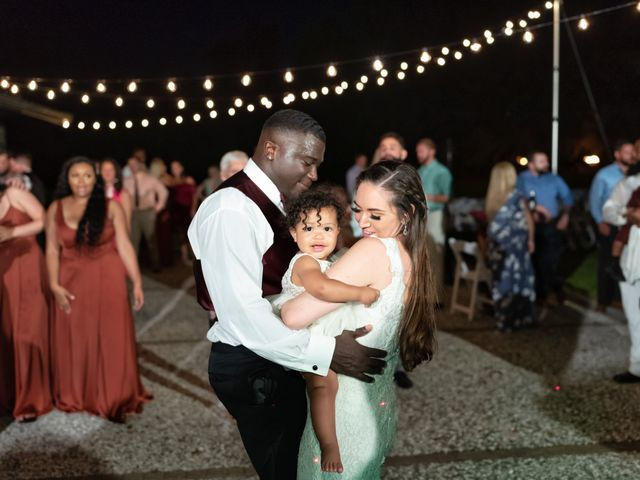 James and Taylor's Wedding in Charleston, South Carolina 100