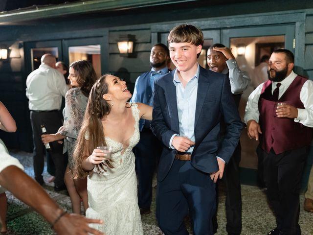 James and Taylor's Wedding in Charleston, South Carolina 101