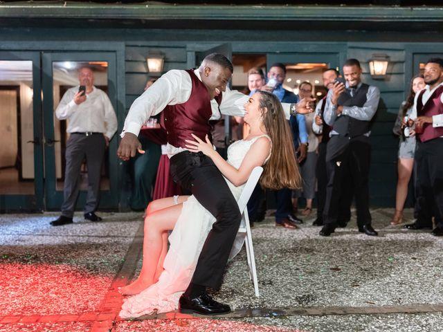 James and Taylor's Wedding in Charleston, South Carolina 103