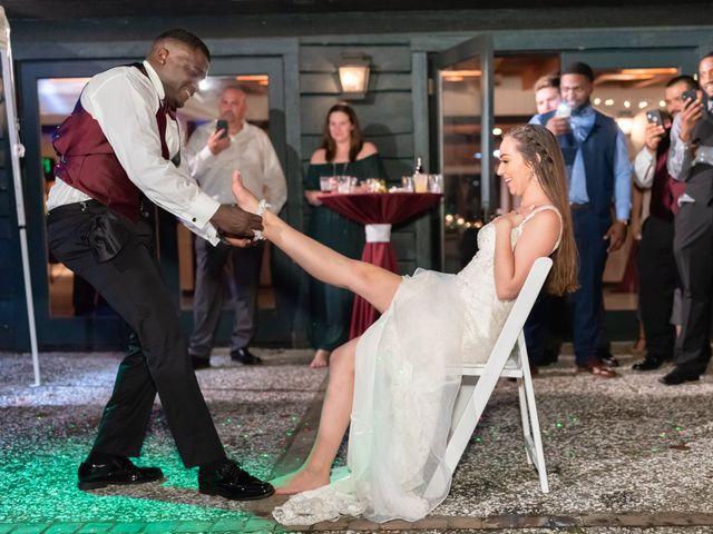 James and Taylor's Wedding in Charleston, South Carolina 104
