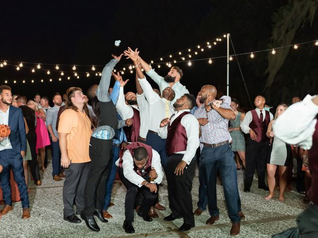 James and Taylor's Wedding in Charleston, South Carolina 105