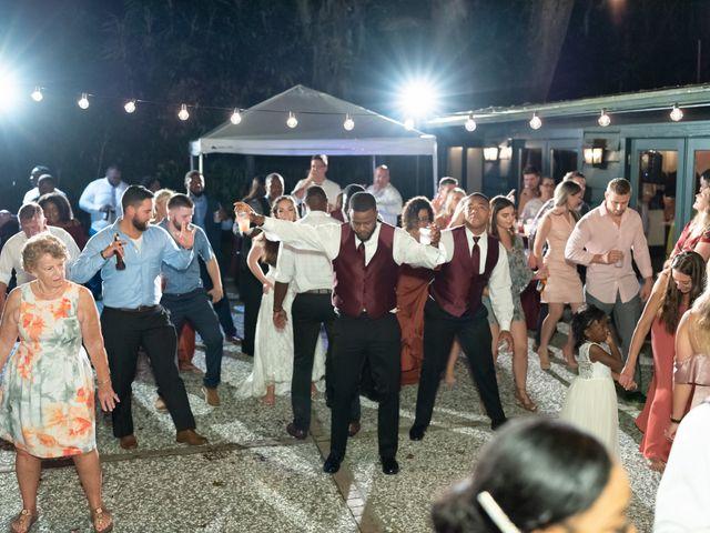 James and Taylor's Wedding in Charleston, South Carolina 107