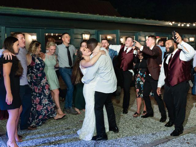 James and Taylor's Wedding in Charleston, South Carolina 108