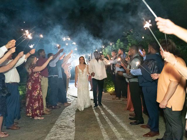James and Taylor's Wedding in Charleston, South Carolina 109