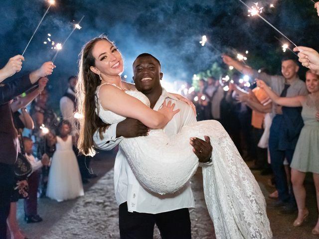 James and Taylor's Wedding in Charleston, South Carolina 110