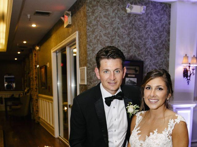 Greg and Ashli's Wedding in Manahawkin, New Jersey 4