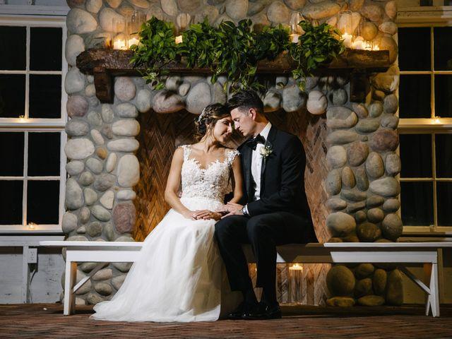 Greg and Ashli's Wedding in Manahawkin, New Jersey 2