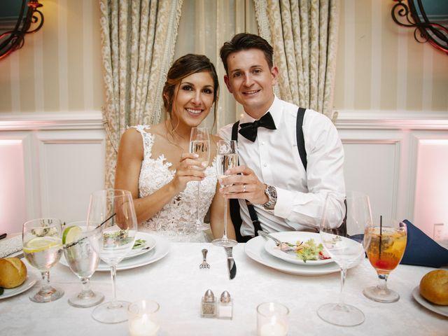 Greg and Ashli's Wedding in Manahawkin, New Jersey 6