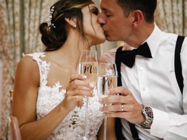 Greg and Ashli's Wedding in Manahawkin, New Jersey 7