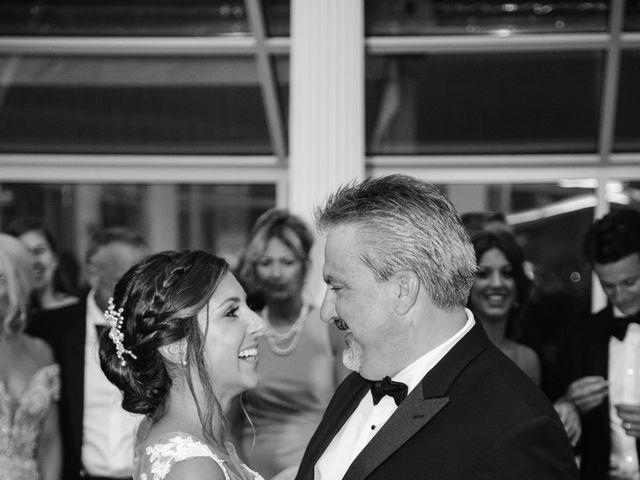 Greg and Ashli's Wedding in Manahawkin, New Jersey 10