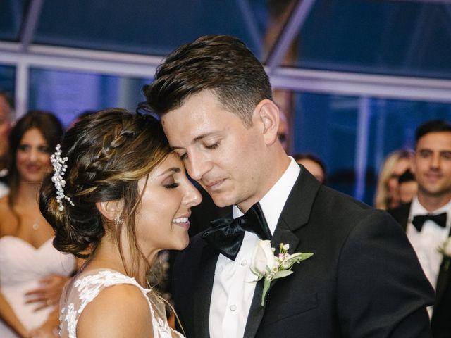 Greg and Ashli's Wedding in Manahawkin, New Jersey 11