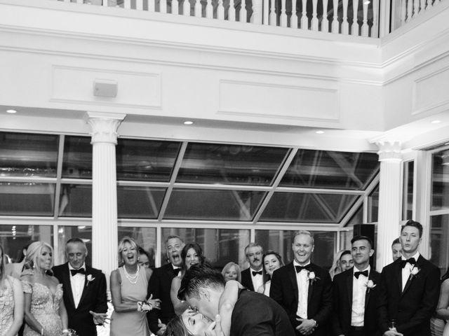 Greg and Ashli's Wedding in Manahawkin, New Jersey 12