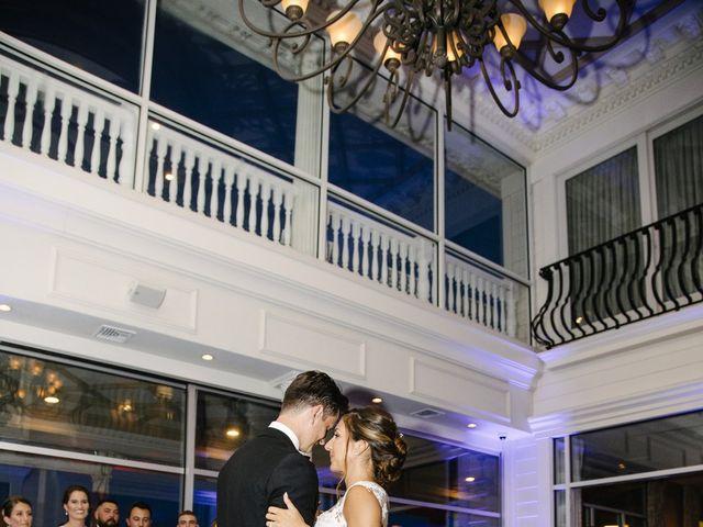 Greg and Ashli's Wedding in Manahawkin, New Jersey 13
