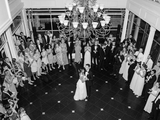 Greg and Ashli's Wedding in Manahawkin, New Jersey 14