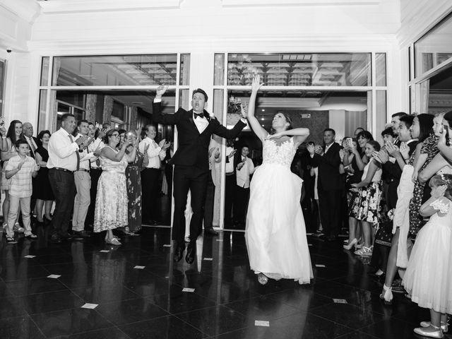Greg and Ashli's Wedding in Manahawkin, New Jersey 15