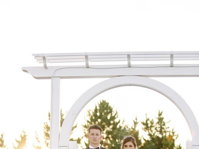 Greg and Ashli's Wedding in Manahawkin, New Jersey 19
