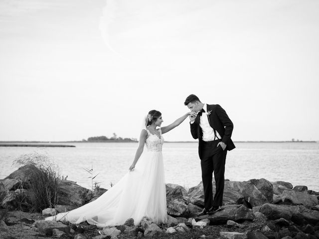 Greg and Ashli's Wedding in Manahawkin, New Jersey 20