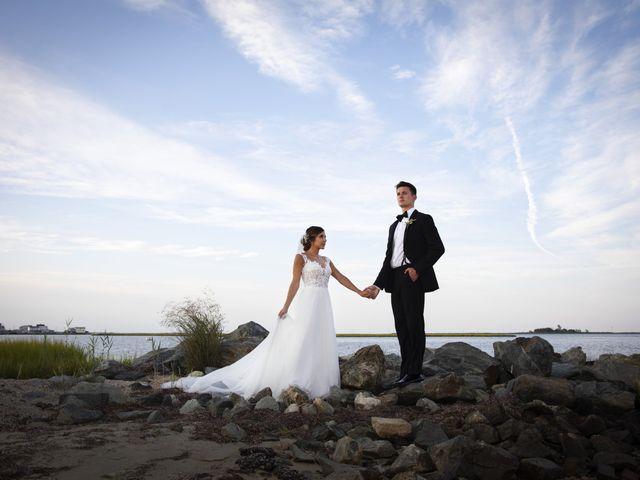 Greg and Ashli's Wedding in Manahawkin, New Jersey 21