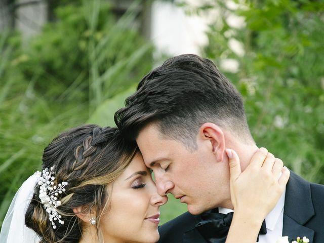 Greg and Ashli's Wedding in Manahawkin, New Jersey 22
