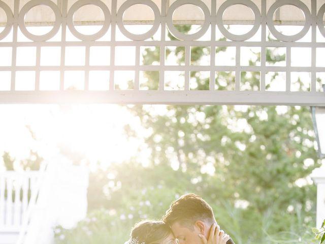 Greg and Ashli's Wedding in Manahawkin, New Jersey 23