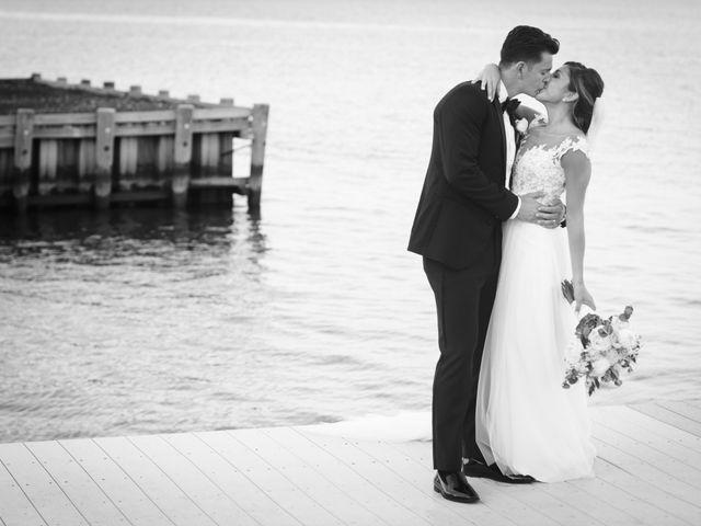 Greg and Ashli's Wedding in Manahawkin, New Jersey 25