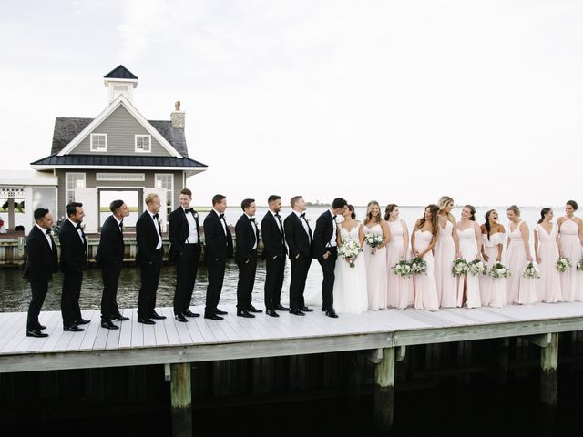 Greg and Ashli's Wedding in Manahawkin, New Jersey 26
