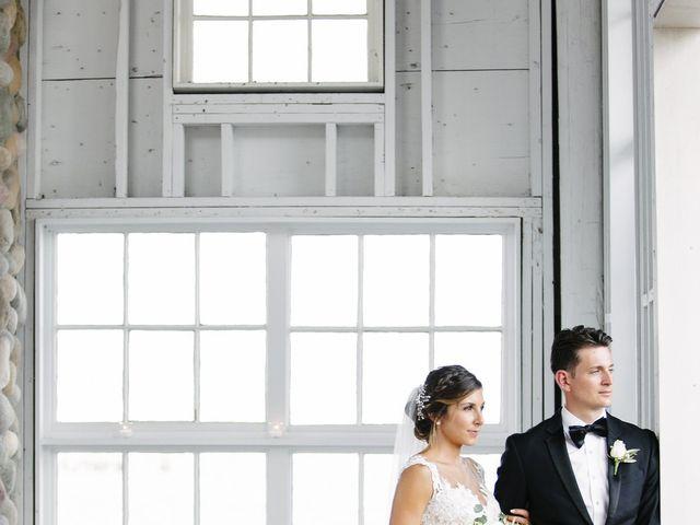 Greg and Ashli's Wedding in Manahawkin, New Jersey 27
