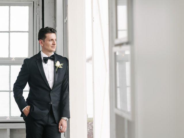 Greg and Ashli's Wedding in Manahawkin, New Jersey 28