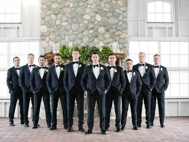 Greg and Ashli's Wedding in Manahawkin, New Jersey 30