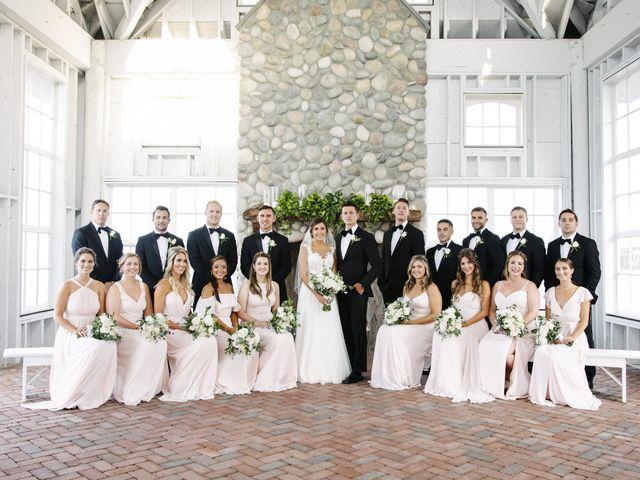 Greg and Ashli's Wedding in Manahawkin, New Jersey 36