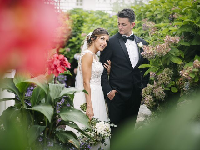 Greg and Ashli's Wedding in Manahawkin, New Jersey 37