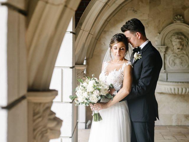 Greg and Ashli's Wedding in Manahawkin, New Jersey 42