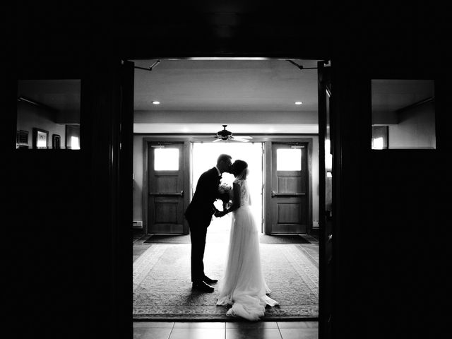 Greg and Ashli's Wedding in Manahawkin, New Jersey 45