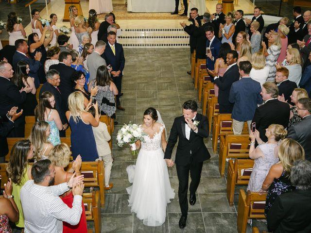 Greg and Ashli's Wedding in Manahawkin, New Jersey 46