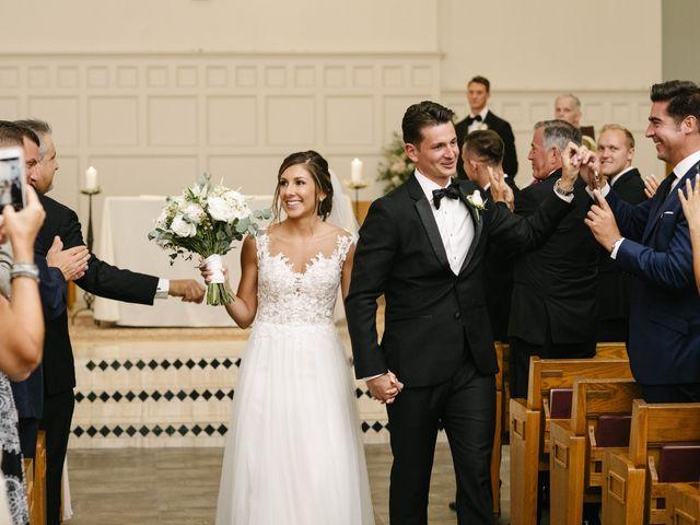 Greg and Ashli's Wedding in Manahawkin, New Jersey 47