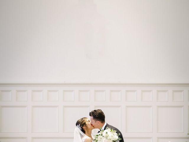 Greg and Ashli's Wedding in Manahawkin, New Jersey 48