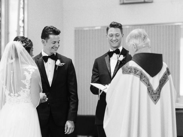 Greg and Ashli's Wedding in Manahawkin, New Jersey 49