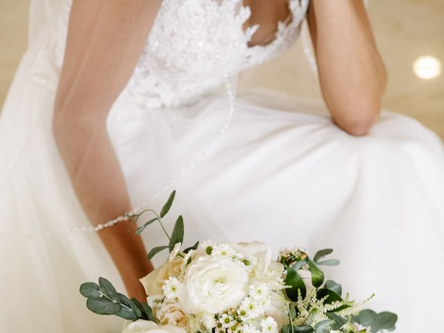 Greg and Ashli's Wedding in Manahawkin, New Jersey 56