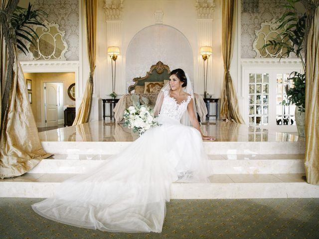 Greg and Ashli's Wedding in Manahawkin, New Jersey 57